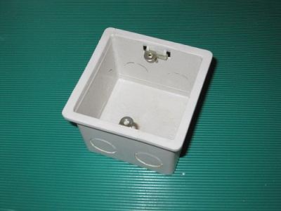 pvc接线盒,pvc接线盒,接线盒