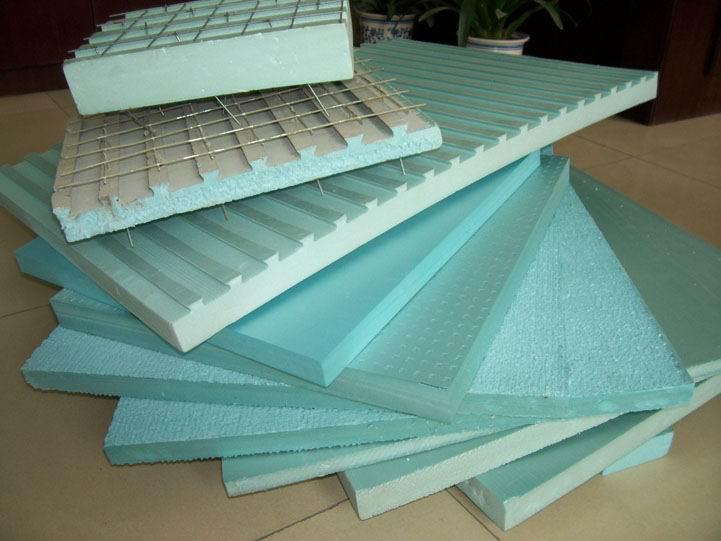 供应保温材料XPS挤塑板保温板阻燃聚苯板 廊坊祁源保温材料有限公司提供