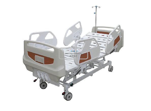 三摇床 三摇病床 三摇护理床 医用病床图片