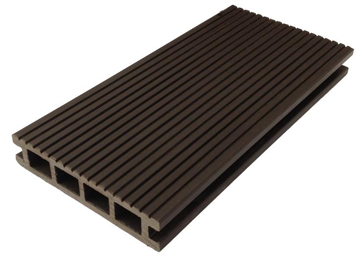 塑木地板与塑木栏杆施工注意事项