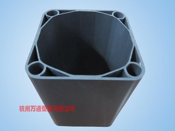 埋地通信敷设用塑合金管