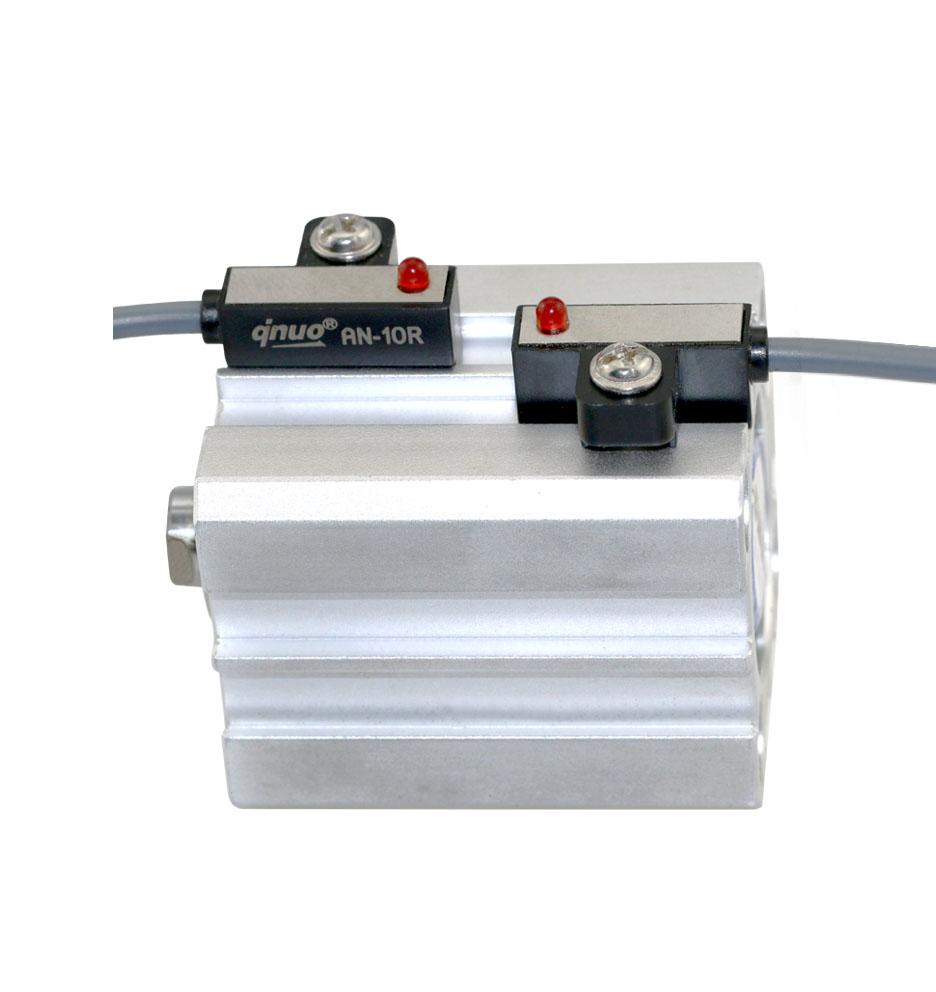 自动化有限公司 >an-10r两线式有接点磁性开关/磁感应开关/气缸磁性图片