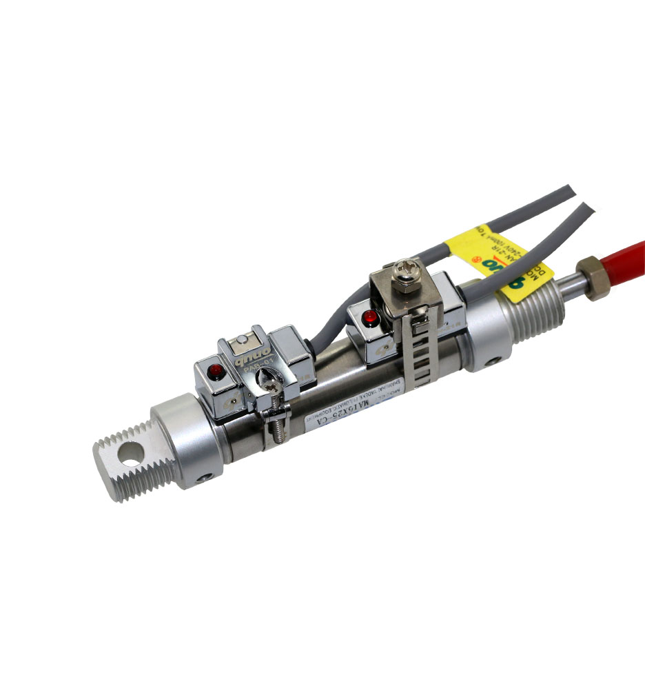 an-21r两线式有接点磁性开关/磁感应开关/气缸磁性