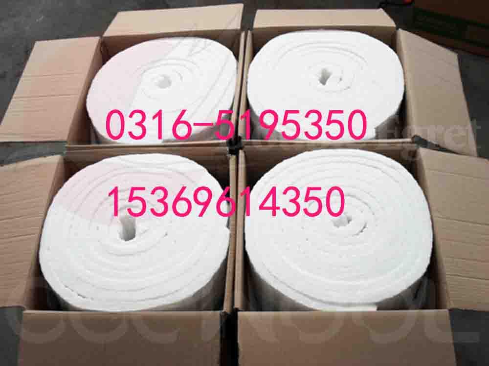 隔热硅酸铝陶瓷纤维棉-河北国美新型建材有限公司提供