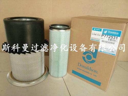 P770678唐纳森空气滤芯安全芯