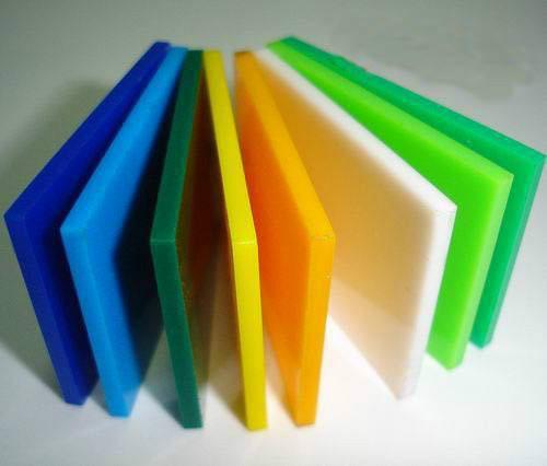 pmma亚克力有机玻璃板pc扩散板ps板广告灯箱板图片