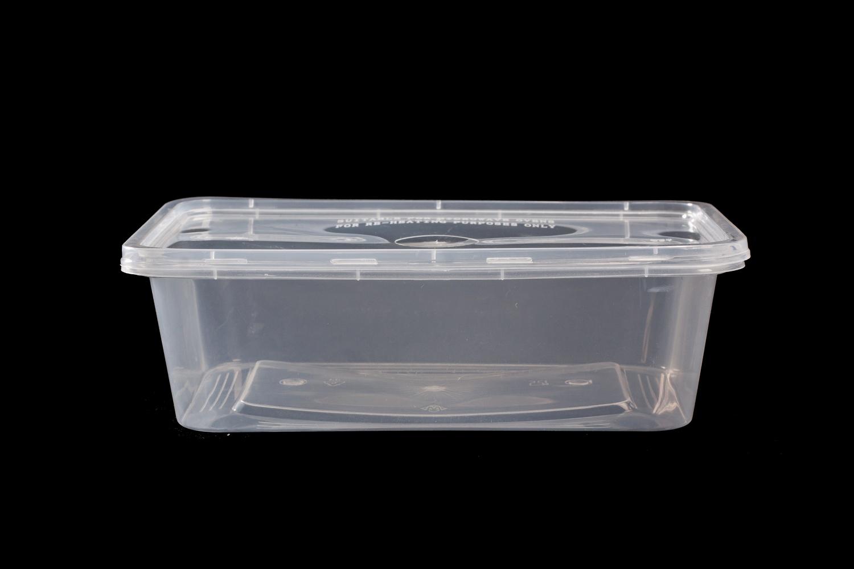 饭盒-打包餐盒设计