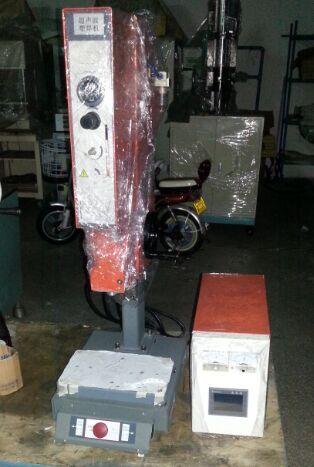供应苏州35k30k超声波焊接机