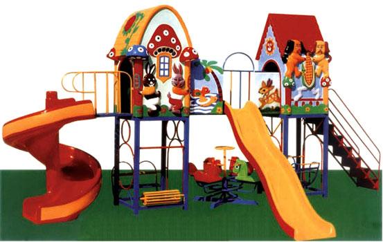 遂宁南充幼儿园玩具 组合滑梯 大型游乐设施 幼儿园设施