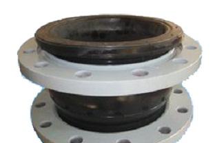 船舶管道系统用橡胶膨胀节--可伸缩橡胶软连接