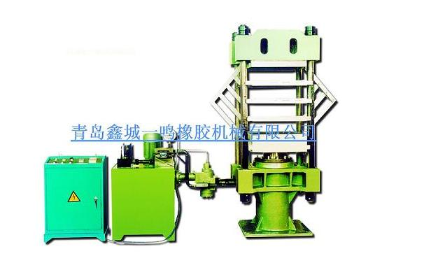 EVA高倍发泡机 橡塑成型机 青岛EVA发泡机 轮子发泡机
