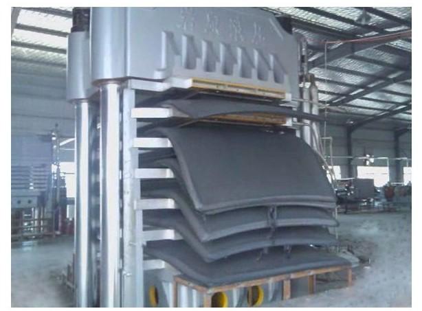 橡胶硫化机厂 青岛橡塑发泡机 青岛大发泡机 橡塑发泡机 轮子发泡机