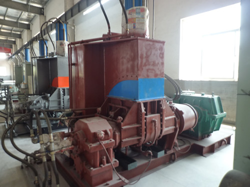 75L密炼机 橡胶混合炼胶机 青岛密炼机