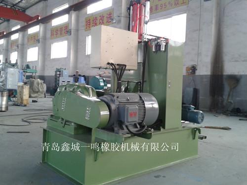 10L橡胶密炼机-橡胶封闭式密炼机