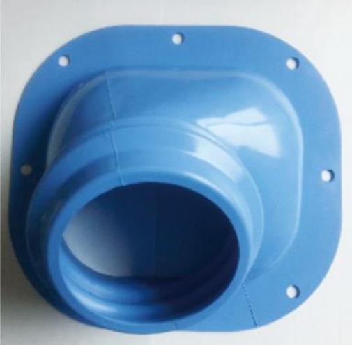 飞机气源系统用高压导管穿孔密封件