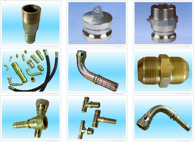 北京液压接头批发价格13501105319液压管接头型号规格图片