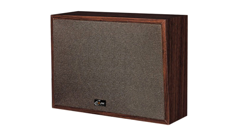 供应优质公共广播系统壁挂音箱CE-306/406