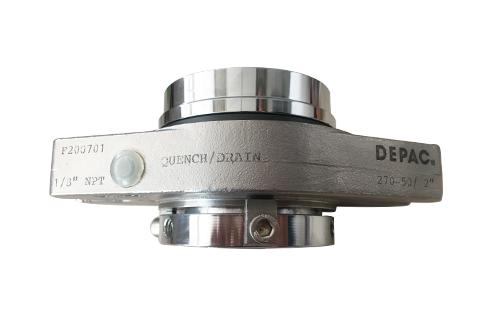 DEPAC270单端面经济型集装式机械密封