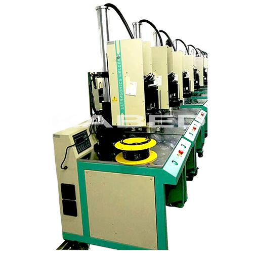 大功率超声波焊接机