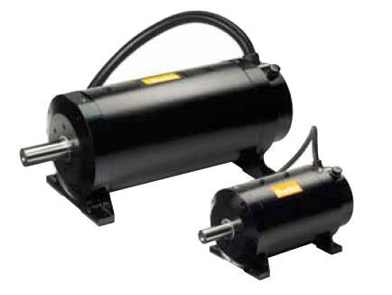 ParkerMGV系列高速伺服电机(用于测试台)高达45 000 rpm