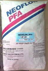 铁氟龙原料 Hyflon PFA P220 现货 美国苏威