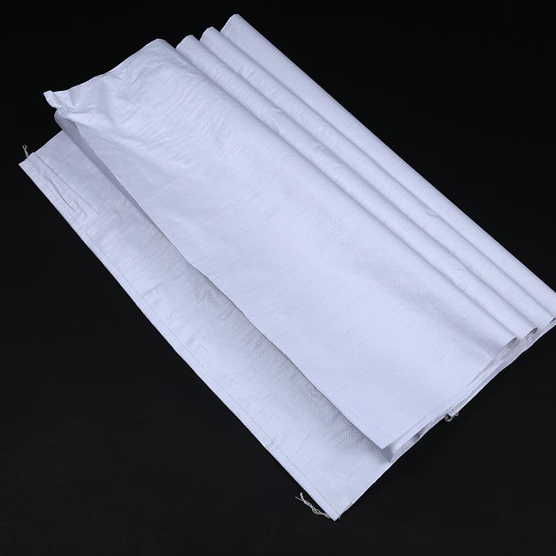 广州品诺包装白色编织袋 集装袋 吨袋 阀口袋 三合一牛皮纸袋图片