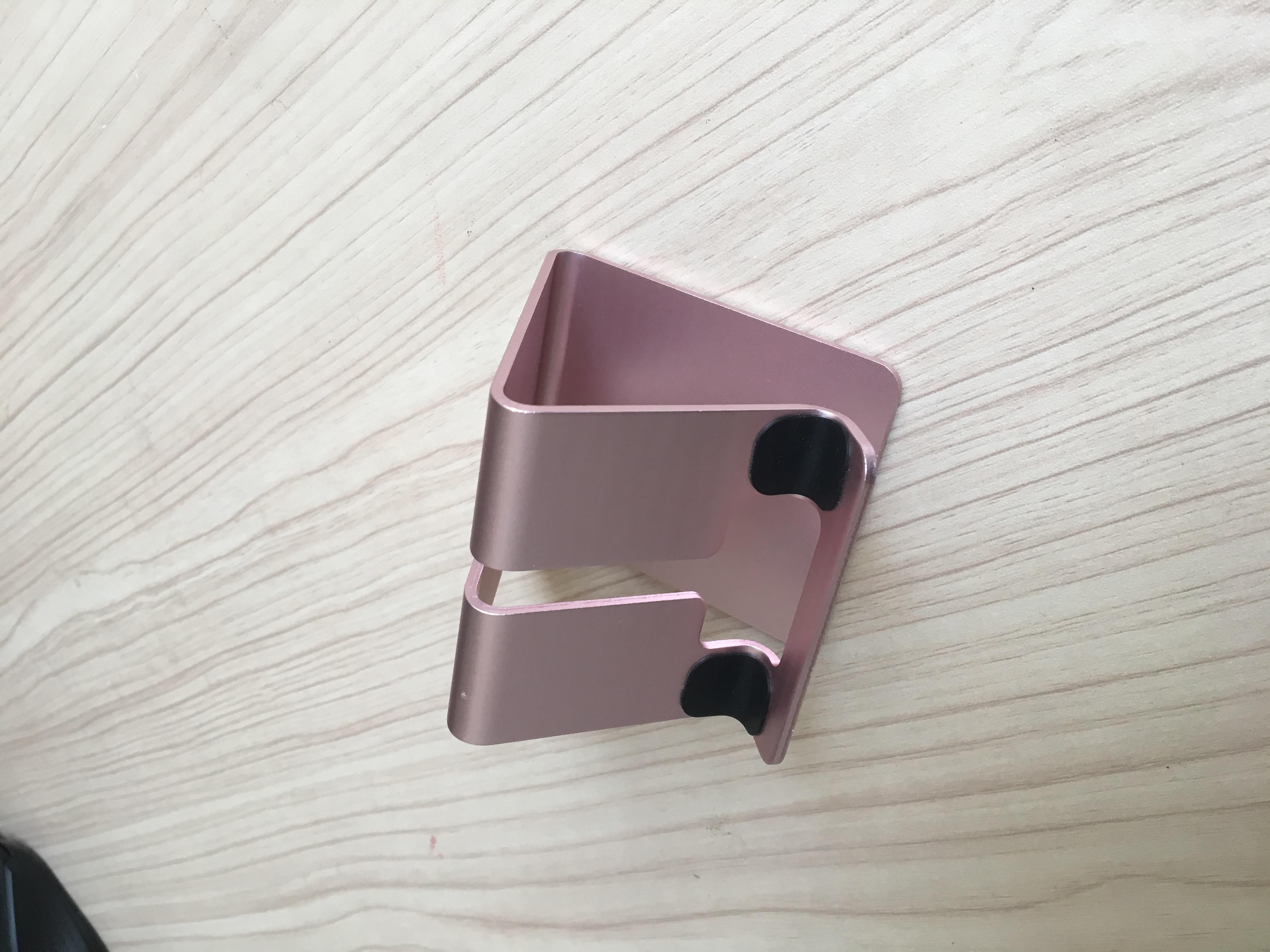 供应钣金加工手机支架直销厂家CNC加工冲压件加工