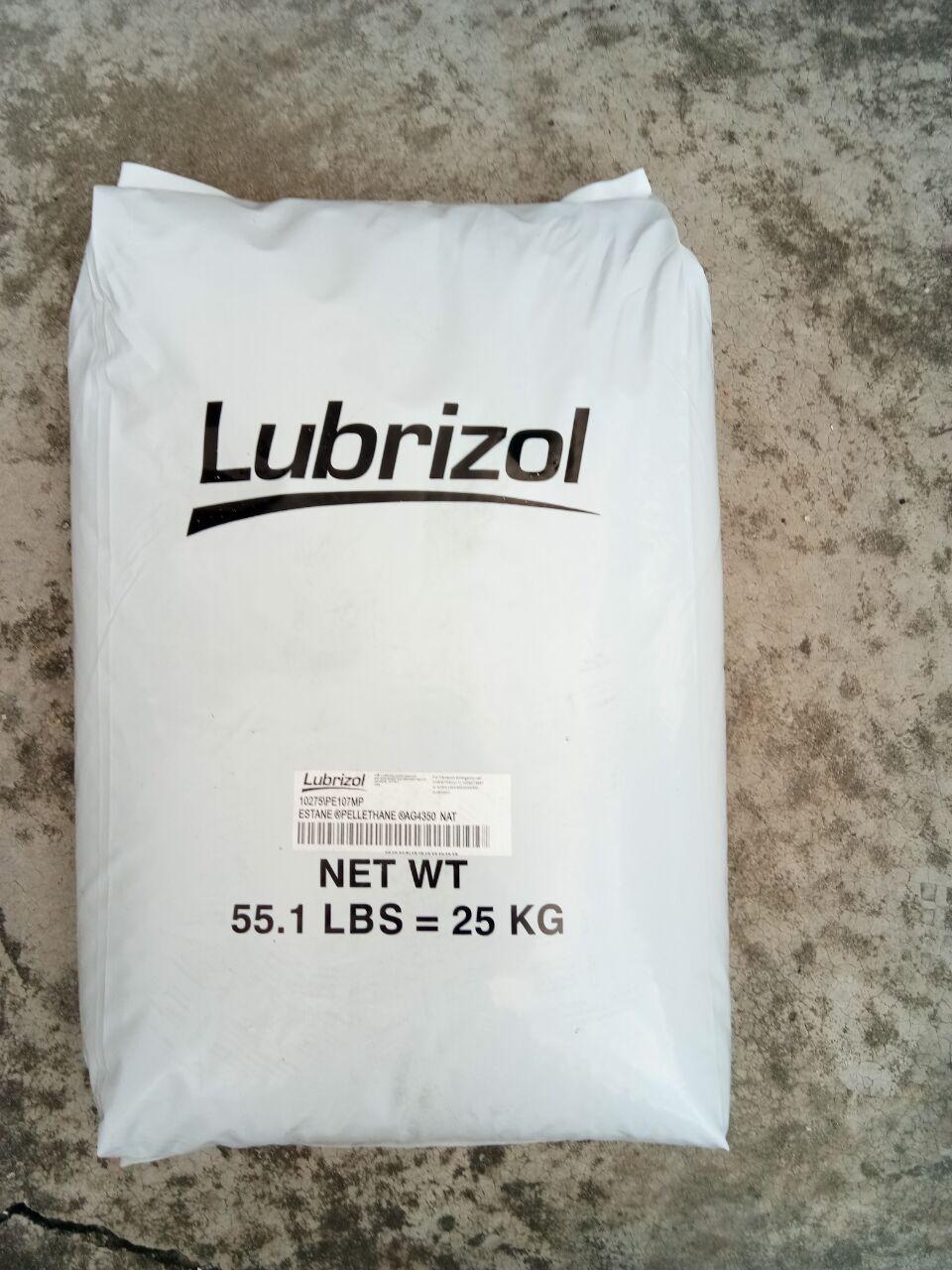 ESTANE® 58130 Lubrizol Advanced TPU-聚脂-东莞市崀峰塑胶原料有限公司