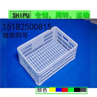 贵州贵阳塑料筐厂家