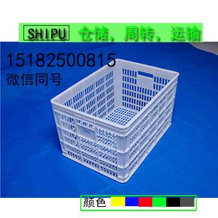 贵州遵义塑料筐厂家
