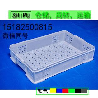 贵州毕节塑料筐厂家