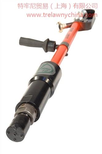 提供上海钢筋上混凝土清理用长柄凿毛机直销特牢尼供