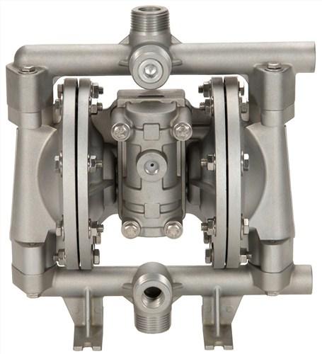 气动双室隔膜泵 隔膜计量泵 隔膜泵价格 尊立供