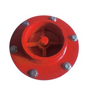 沟槽式止回阀 上海泰科龙沟槽式止回阀生产厂家 泰科龙供
