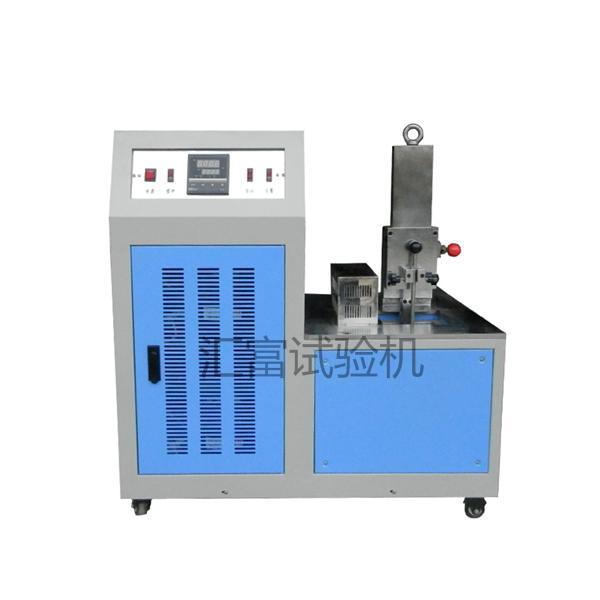 供应橡胶低温脆性试验机|求购试验机多试样法