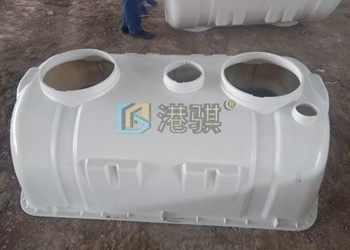 【温州农村厕所化粪池安装】冲厕器高压冲水桶-港骐