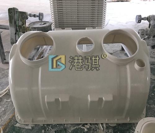 【农村厕所清理】旱厕改造专用压力桶-港骐