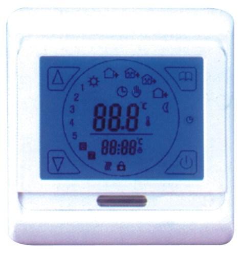 供应上海上海泰科龙温度控制器触摸屏价格泰科龙供
