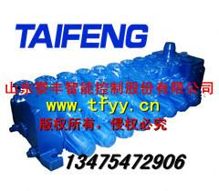 抓木机用多路阀TRM20-BX-04-JR-01济宁泰丰液压
