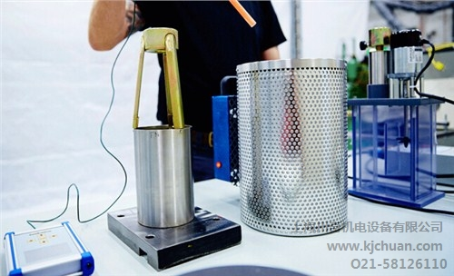 瑞典IVF冷却特性测试仪优点_IVF代理商_上海川奇供