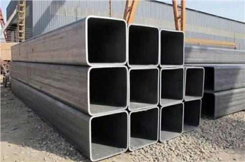 供应上海方矩钢管直销中鸣供
