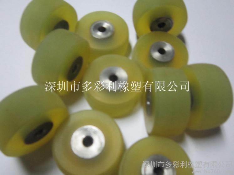 供应多彩利DCL-JL-03深圳优质胶轮厂,深圳优质胶轮厂家