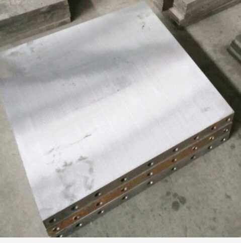 TZ  DJRB-45井G   电加热板 加热板分电加热板  蒸汽加热板