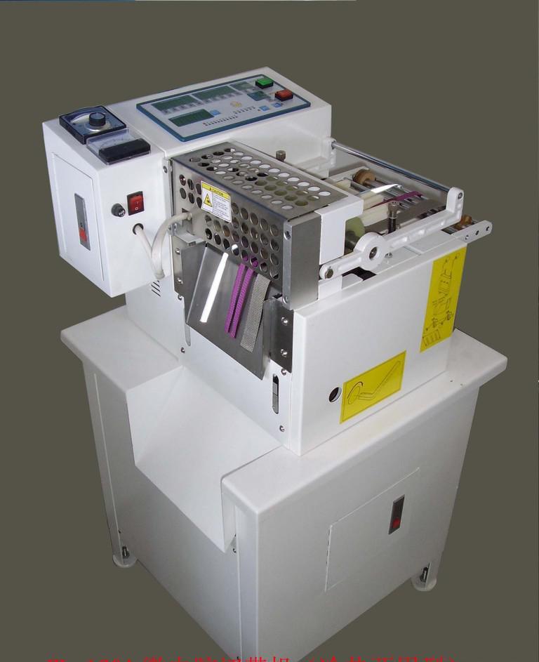 工厂直销编织带魔术贴全自动裁剪机360电子裁剪,开料机,下料机