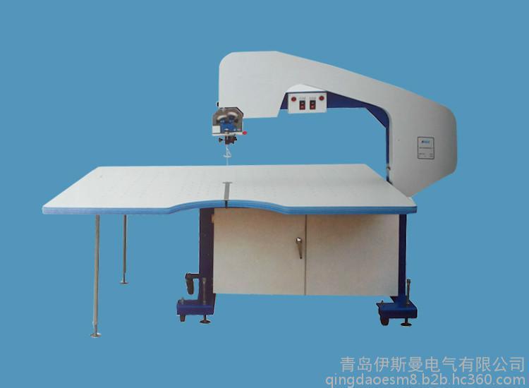 供应英泰克EnntechBK系列山东高质量的裁剪机英泰克BK系列高质量的裁剪机