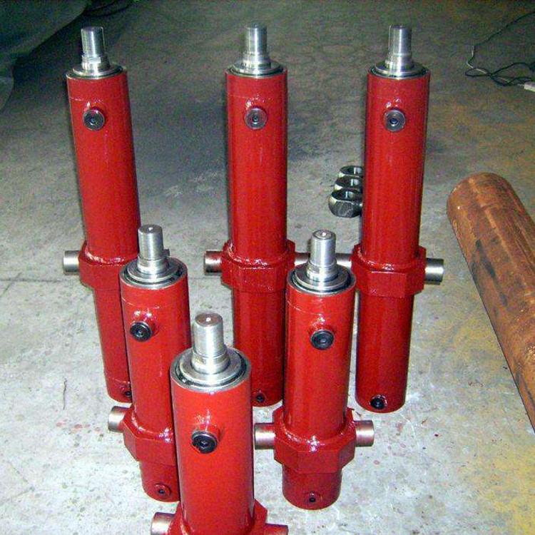 浩达 厂家直销 大中小型液压油缸 重型液压缸 支持定制挖机液压升降油缸