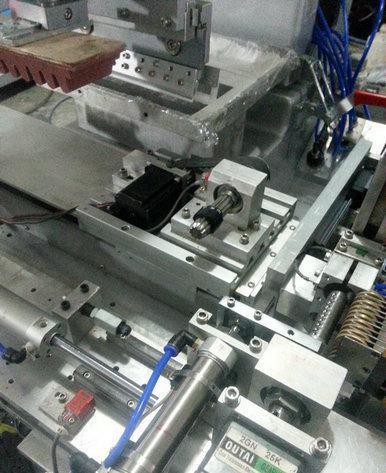 密码器印刷机/串号印刷机 数字码印刷机