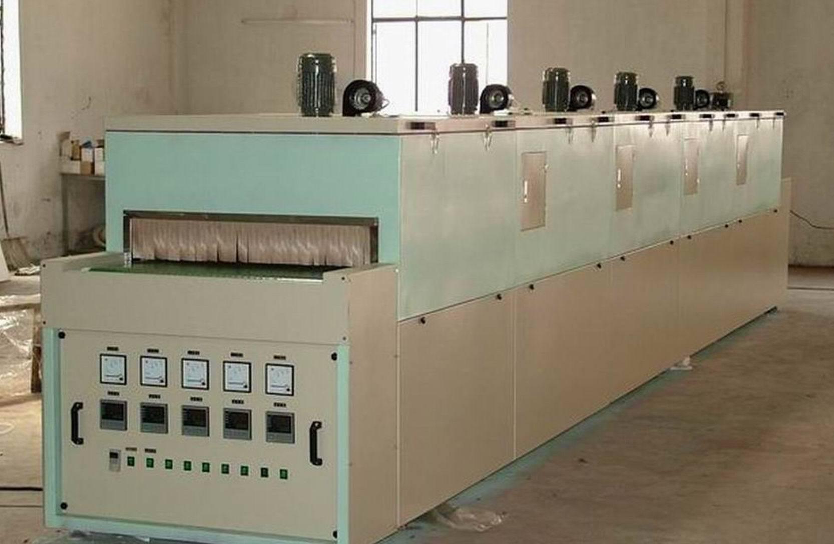 惠州鞋材网带式定型机   鞋材定型网带式热设备厂