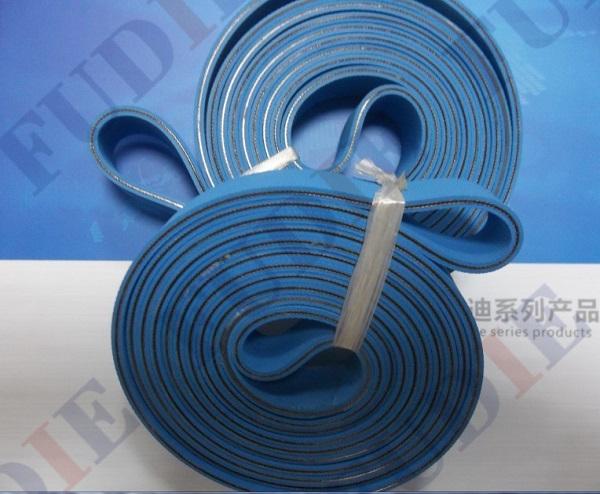 贴合机传送皮带 贴合机皮带 贴合机传送带 贴合机皮带-可订做