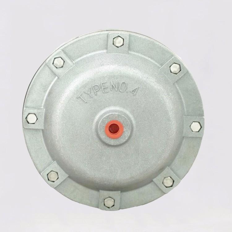 上海仁藏 蝶式制动器 空压气动制动器 炼胶机 密炼机设备制动器